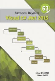 Visual C # Net 2015