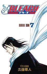 Bleach 7. Cilt - Buruk Son