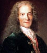 Candide ve Micromegas, Voltaire