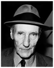 İçerdeki Kedi, William S. Burroughs