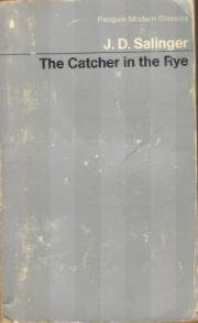 3. The Catcher in the Rye