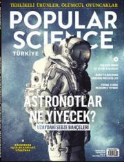 Popular Science Türkiye - Sayı 75