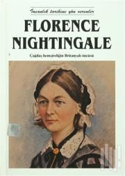 1. Florence Nightingale