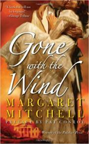 3. Gone With the Wind