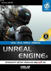 3. Unreal Engine 4