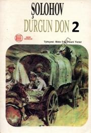 Durgun Don Cilt 2