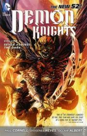 2. Demon Knights Volume 1