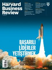 Harvard Business Review Türkiye Kasım 2017