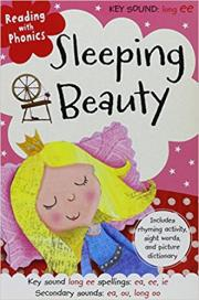 Reading with Phonics Sleeping Beauty