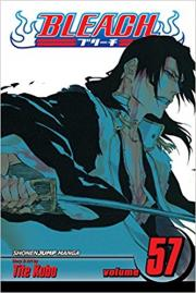 5. Bleach, Vol. 57