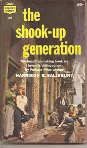 The Shook - Up Generation