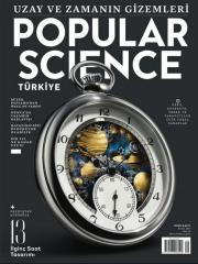 Popular Science Türkiye - Sayı 65