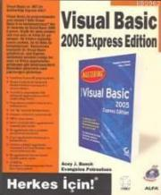 Visual Basic 2005 Express Edition