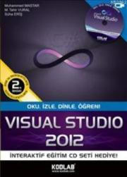 2. Visual Studio 2012