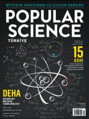 Popular Science Türkiye - Sayı 68