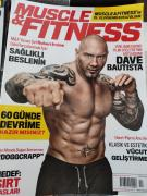 Muscle Fitness Dergisi Sayı:60