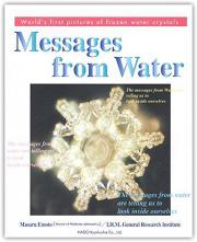 The Secret Message of Water