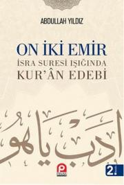 On İki Emir