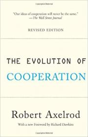 1. The Evolution of Cooperation