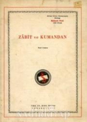 Zabit ve Kumandan