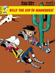 Red Kit - Billy The Kid'in Mahkemesi