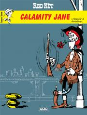 Red Kit - Calamity Jane