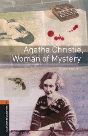3. Agatha Christie, Woman of Mystery