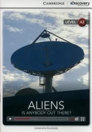 A2 Aliens: Is Anybody Out There?