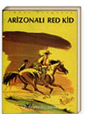 Arizona'lı Red Kid