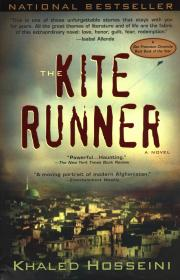 2. The Kite Runner