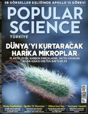 Popular Science Türkiye - Sayı 99