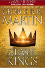 5. A Clash of Kings