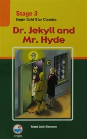 Dr. Jekyll and Mr. Hyde Stage 3