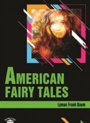 American Fairy Tales Stage 3