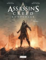 Assassin's Creed Komplolar 1