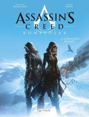Assassin's Creed Komplolar 2