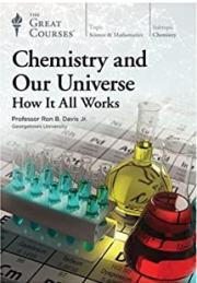 Chemistry and Our Universe