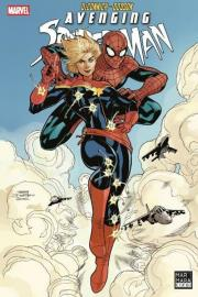 Avenging Spider - Man 5
