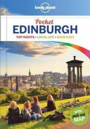Lonely Planet Pocket Edinburgh