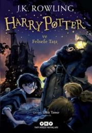 1. Harry Potter ve Felsefe Taşı