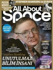 All About Space - Sayı 5
