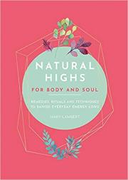 Natural Highs: 70 Instant Energizers for Body and Soul: Instant Energizers for Body and Soul.