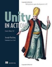 1. Unity in Action