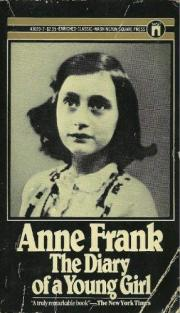 Ann Frank: The Diary of a Young Girl
