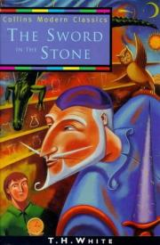 2. The Sword in the Stone