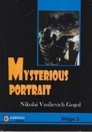 2. Mysterious Portrait