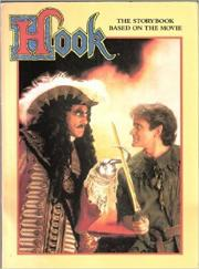 Hook : The Storybook Based on the Movie