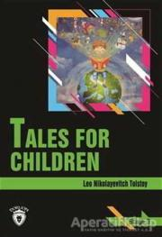 1. Tales for Children Stage 3
