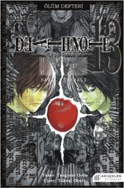 Death Note #13