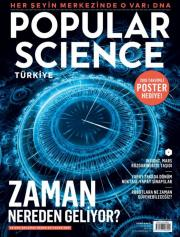 Popular Science Türkiye - Sayı 81